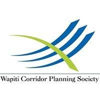 Wapiti Corridor Planning Society