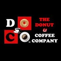 DOCO The Donut & Coffee Company