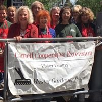 Master Gardeners of Cornell Cooperative Extension Ulster County