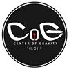 CoG - Center of Gravity