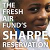 The Fresh Air Fund's Sharpe Reservation