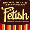 Fetish For Shoes