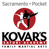 Kovars Satori Academy of Martial Arts - Pocket