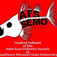 Student Subunit of the American Fisheries Society  at SEMO