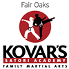 Kovars Satori Academy of Martial Arts - Fair Oaks