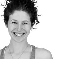 Emily Gold: Yoga Therapist and Teacher