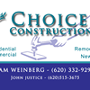 1st Choice Construction