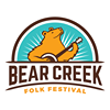 Bear Creek Folk Music Festival