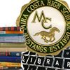 Mira Costa High School Library