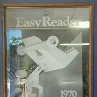 Easy Reader Market