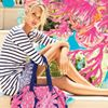 Pink of the Pines, A Lilly Pulitzer Signature Store