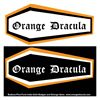 Orange Dracula