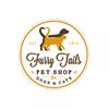Furry Tails Pet Shop