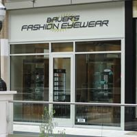 Bauer's Fashion Eyewear