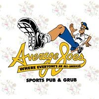 Average Joe's Sports Pub