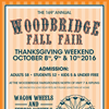 Woodbridge Fall Fair