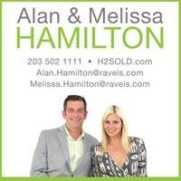 Alan & Melissa Hamilton H2sold