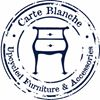 Carte Blanche Upcycled Furniture & Accessories