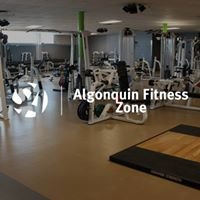 Algonquin Fitness Zone/Impact Zone