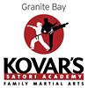 Kovar's Satori Academy of Martial Arts - Granite Bay