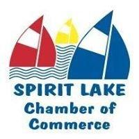 Spirit Lake Chamber of Commerce