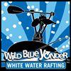 Wild Blue Yonder Grande Cache Rafting