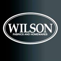 Wilson Fabrics USA