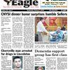 Cherryville Eagle