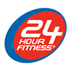 24 Hour Fitness - Fulton and Hurley, CA