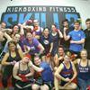 Kickboxing Victoria