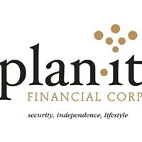 Plan It Financial Corporation