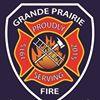 Grande Prairie Fire Department