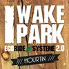 I wakepark Hourtin