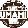UMAMI Food-Beverages