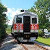 Hobo Railroad - Lincoln, NH