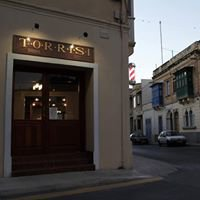 Torrisi Barbershop