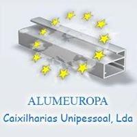 Alumeuropa, Caixilharias Unipessoal, Lda. - Algés