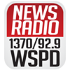 NewsRadio 1370 WSPD & now on 92.9-fm