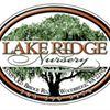 Lake Ridge Nursery, Inc.