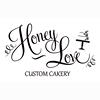 HoneyLove Cakery