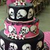 Attitudes In Cake