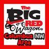 The Big Red Wagon: Columbus NW