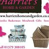 """Harriets home & garden"""