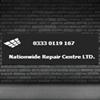 Nationwide repair Centre