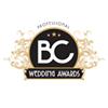 Professional BC Wedding Awards