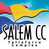 The Salem Civic Center