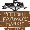 Fayetteville, Arkansas Farmers' Market