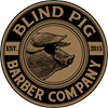 Blind Pig Barber Co.