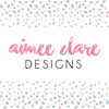 Aimee Clare Designs - Wedding Stationery