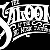 The Saloon NC Music Factory